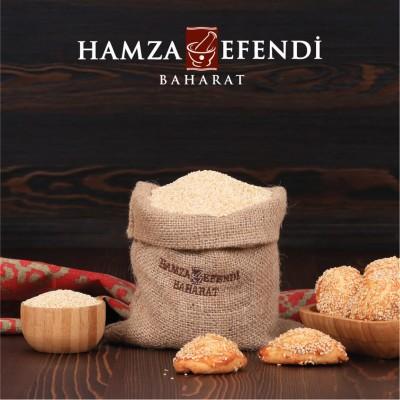 Hamza Efendi Susam 420 Gram - Thumbnail