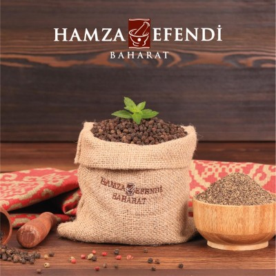 - Hamza Efendi Karabiber 420 Gram