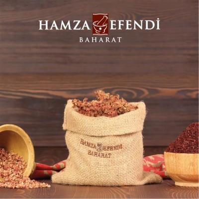 Hamza Efendi Sumak 420 Gram - Thumbnail