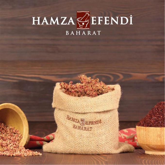 Hamza Efendi Sumak 420 Gram